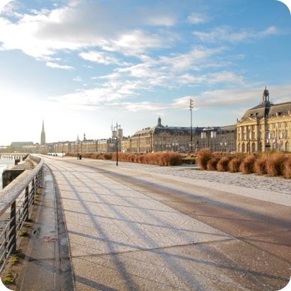 immobilier achat vente location Bordeaux