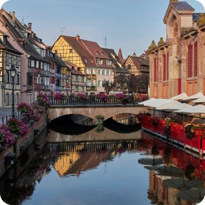 immobilier achat vente location Alsace